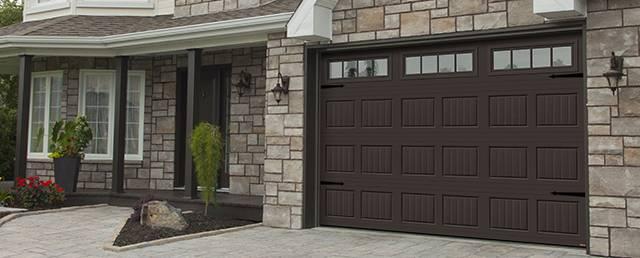 Saco Garage Doors And Garage Door Openers | Ku0026S Overhead ...